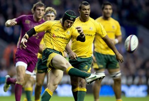 Wallabies must keep winning after responding to fans' message