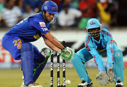 T20 is the new ODI