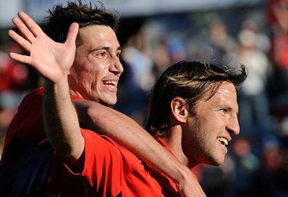 Adelaide United vs Brisbane Roar: A-League live scores, blog