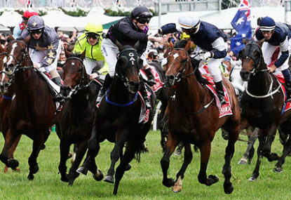 Melbourne Cup 2013: Full preview, detailed analysis, and tips