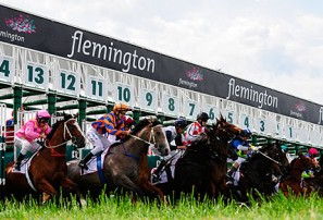 Four internationals to follow for the 2013 Melbourne Cup
