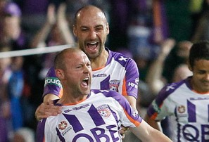 Perth Glory on a road to nowhere