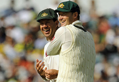 Best of Boxing Day Tests