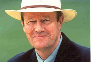 RIP Tony Greig, a larger than life all-rounder