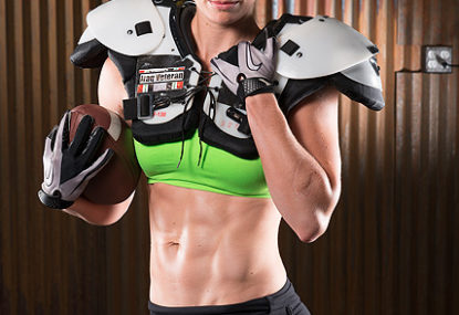 No more lingerie: LFL shifts to little 'L'