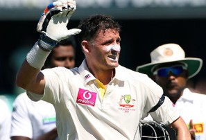 Should Mike Hussey have played in the Sydney Test?