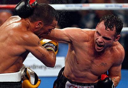 Daniel Geale vs Gennady Golovkin: Result, Round-by-round updates, live blog