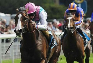 Ten horses that will break their Group One duck in 2013: Part two