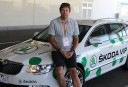 Skoda Stig: View from within the peloton: Part I