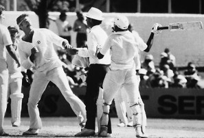 Who is the greatest fast bowler of the past 40 years?