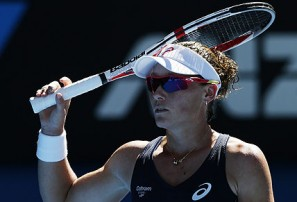 Stosur open, honest but in need of a plan