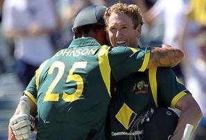 Australia vs Sri Lanka: 2013 ICC Champions Trophy live scores