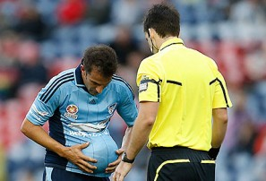 Sydney FC, the Champions in hiding