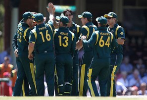Australia vs West Indies ODI: Cricket live scores, updates