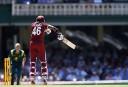 Australia vs West Indies - SCG (Image: Paul Barkley/LookPro) (2)