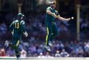 Australia vs West Indies - SCG (Image: Paul Barkley/LookPro) (3)