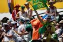Australia vs West Indies - SCG (Image: Paul Barkley/LookPro) (4)