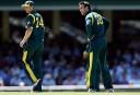 Australia vs West Indies - SCG (Image: Paul Barkley/LookPro) (6)