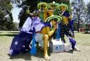 Australia vs West Indies - SCG (Image: Paul Barkley/LookPro) (9)