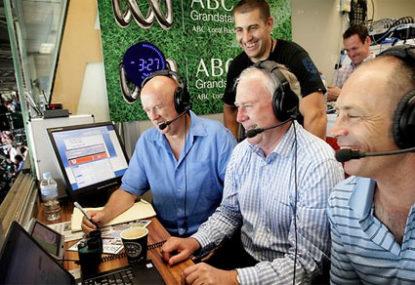 Sport radio's quiet revolution