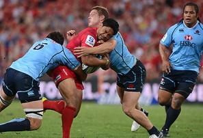 Waratahs vs Reds: Super Rugby  Live scores, blog