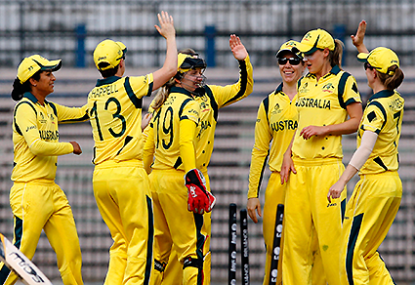 How will our Women's Ashes squad go?