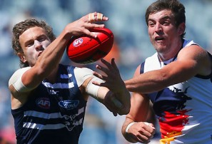 JOHNNO: Ace recruiting means Cats' time at top isn't done