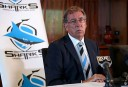 HOLMES A COURT: I send my support to the Cronulla board, players and fans