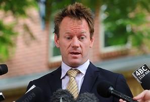 Pat Howard leading Cricket Australia from crisis to crisis