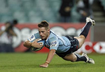 Super Rugby Round 14: Aussie team of the week