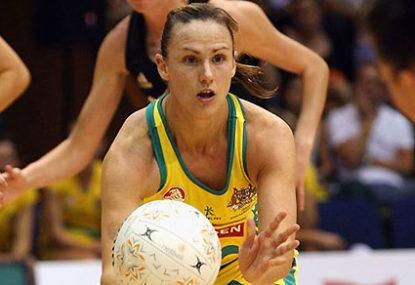 Elite female stars juggling motherhood, work, a sporting career