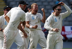 SPIRO: New Zealand show Australia how to win back the Ashes