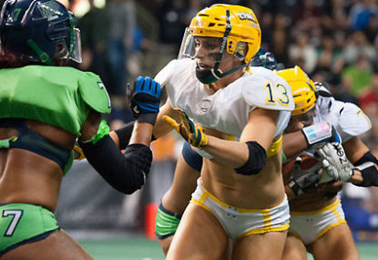 LFL far more than just skimpy outfits