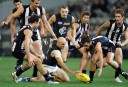 Carlton's 2013 season no so blue after all