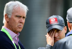 CA's contract list and Inverarity's comments an eye to the Ashes