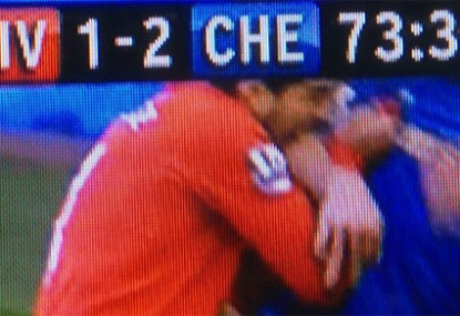 Suarez saga: overdone or undercooked?