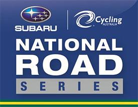 2013 National Road Series logo