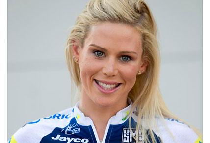 Tiffany Cromwell profile pic