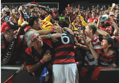 Wanderers show they have what it takes to go back to back