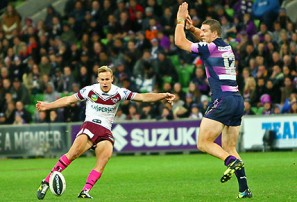 Your NRL team's run to the finals