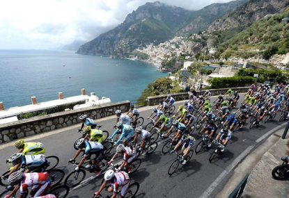 Giro d'Italia squad of the day: Stage 2 - Team LottoNL-Jumbo