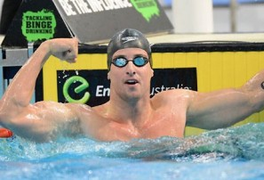Swimming for Rio – redemption is ours?