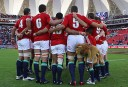 British and Irish Lions vs Barbarians: 2013 Tour match live scores, blog