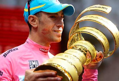 Giro d'Italia 2013: The Felix Lowedown – Final phase of La Corsa Rosa