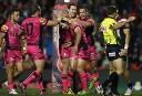 [VIDEO] Penrith Panthers vs Parramatta Eels: NRL live scores, blog, highlights