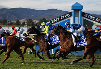 Scone Cup 2016: Preview and tips