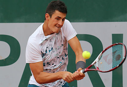 Why do people hate Tomic?