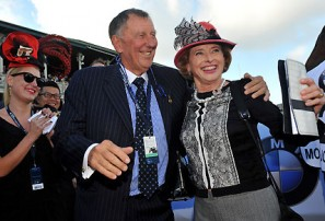 Is this the year for Gai Waterhouse?