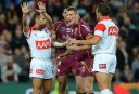 State of Punch? Origin is in trouble