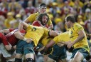 The Wallaby scrum is the source of our woes